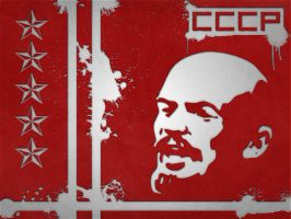 CCCP by Witho