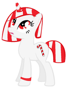 Candy Cane by ElementOfGaming