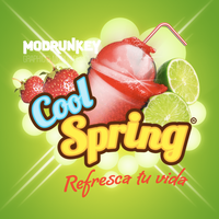 3D Cool Spring by MoDrunkey
