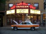 The Orpheum Rambler by PhotoDrive