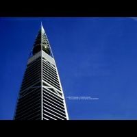 Faisaliah Tower by Waseef