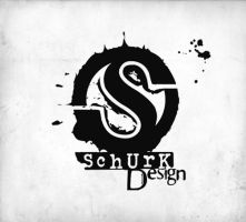 logotype schurk design by factive