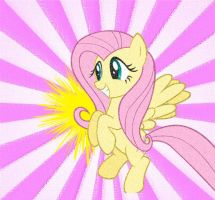 Possible Fluttershy icon by Twilightsparkless