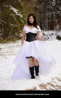 Snow White 15 by Kuoma-stock
