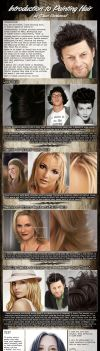 Hair Tutorial - Introduction by Packwood