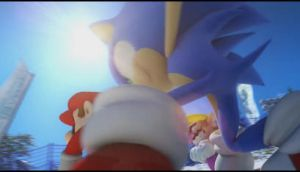 sonic mario winter games 2 by sonic-the-werehog