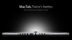 MacTab Design by i-visual