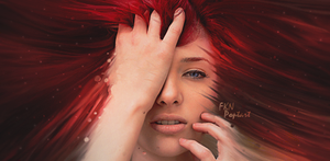 Redhair by FkN-ProVocation