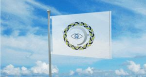GUN Gamers United Nations Flag by A-Nicholie-pics
