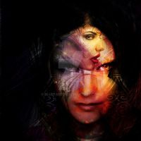 My Darkness, My Strength (Ligther version) by Faedou
