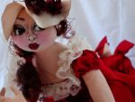 Madeline Doll by 1anina