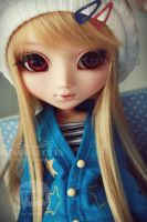 Angel face by mydollshouse