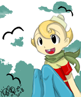 Flapjack by Moon-of-Darkness
