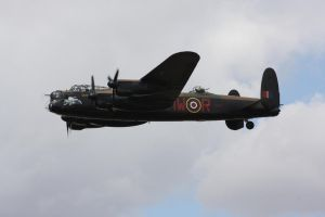 Lancaster by james147741