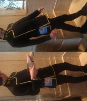 Cosplay Check:Lelouche by Rhythm-Wily