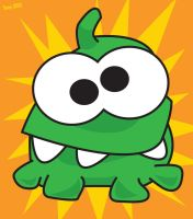 Cut The Rope by TheChanChanMan