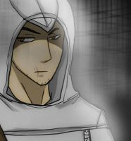 Altair by jassessino