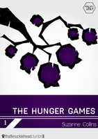 The Hunger Games by jaaawn