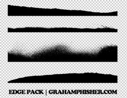 Edge Pack by GrahamPhisherDotCom
