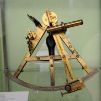 Sextant by vw1956stock