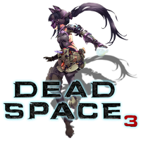 Dead Space 3 by Abaddon999-Faust999