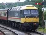 BR Scotrail 47643 at Ramsbottom (03/07/2015) by DaveOnTheRails