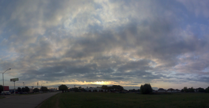 Panorama 10-12-2012 Morning by 1Wyrmshadow1