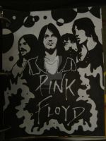 Pink Floyd, again. by RushYesZeppelin