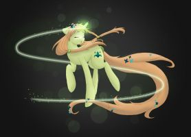 .:Gift:. A Pinch of Basil by SweetElectricity