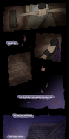 Deviant Dead - Page 11 and 12 by Sephiramy