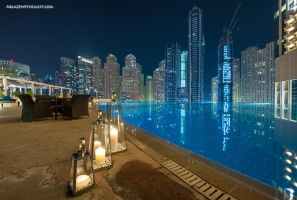 Made of Glass by VerticalDubai