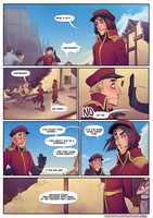 Clockwork - Page 2 by Chikuto