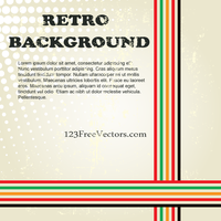 Vintage Background Image by 123freevectors