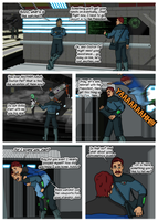 Science Team Tau - Issue 1, page 002 by smeagol92055
