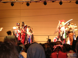CTcon '10: Cosplay Chess 2010 by TEi-Has-Pants