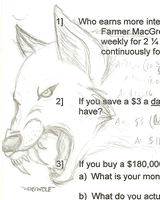 Math Make These Puppies by wolfforce58