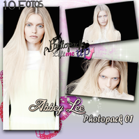 Photopack 01 Abbey Lee by PhotopacksLiftMeUp