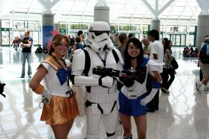 AX 08' 106 Stormtrooper Love by ReblRC61