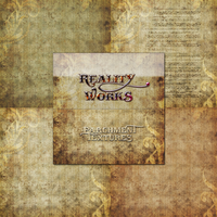 Reality Works Paper Resource Pack Sampler Image by Solace-Grace