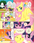 MLP Manga: The Other Fluttershy - 2 by GabuEx