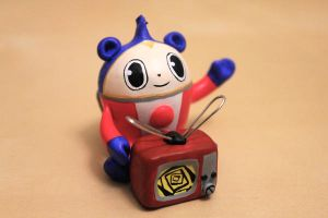 Call me Teddie by lonelysouthpaw
