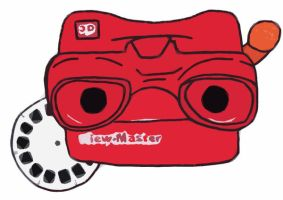 Viewmaster by Daffnet