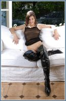 The Indiscreet Caress. 4 by mic-ardant