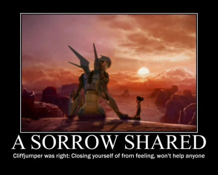 A Sorrow Shared by SuiteOrchestra