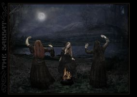 The Sabbat by ArwensGrace