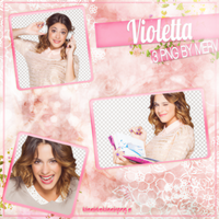 PNG Pack(181) Violetta by BeautyForeverr