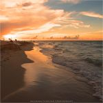 Varadero Sunset by Val-Faustino