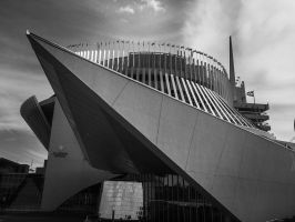 Casino Montreal 2 by JANorlin