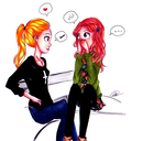 .:Friends:. by Herika-chan