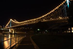 Story Bridge 20100911_0274 by craigp-photography